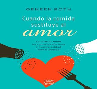 libro PDF Cuando la comida sustituye al amor