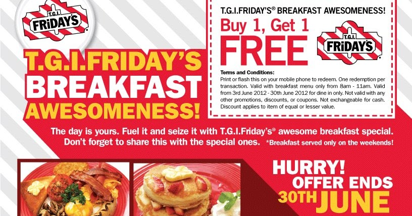 graphic relating to Tgifridays Printable Coupons identified as Tgi fridays discount coupons purchase just one purchase one particular absolutely free 2018 / Ulta coupon
