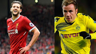 Liverpool - Borussia Dortmund Canli Maç İzle 22 Temmuz 2018