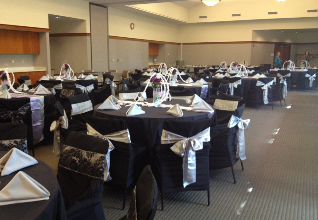 The Lodge Des Peres Wedding Venue