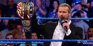 Dolph SmackDown Live Ziggler US Title Bobby Roode