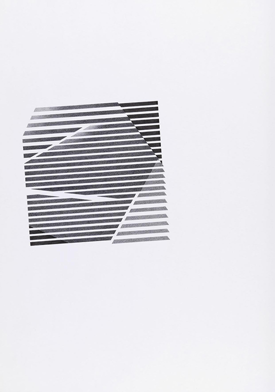 Tomma Abts, drawing, contemporary drawing, Greengrassi