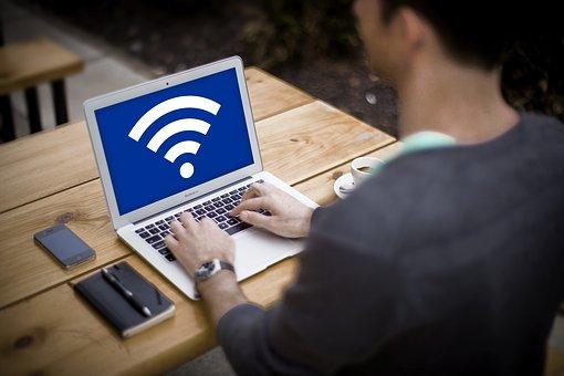 Meningkatkan Sinyal Wifi di Laptop