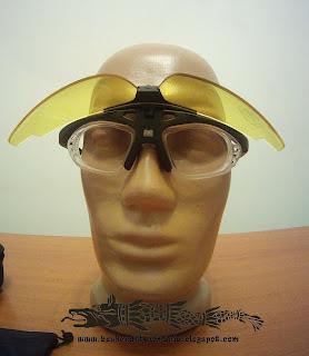 ochelari pentru protectie