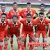 Hasil Pertandingan : Persija Jakarta 2-0 Arema FC
