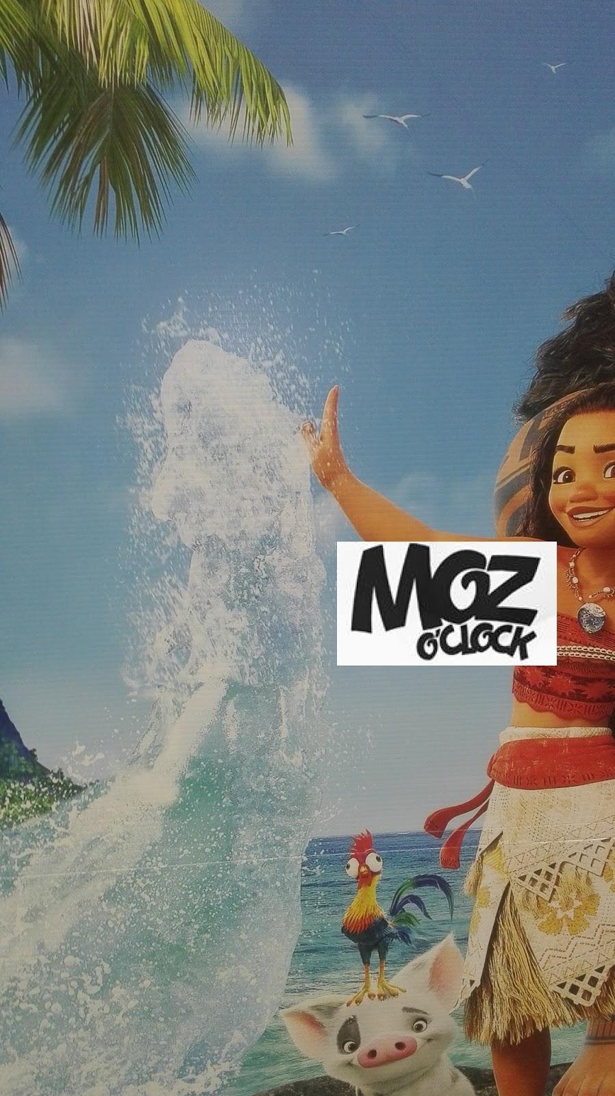 [MEME] messaggio subliminale in Oceania, film Disney