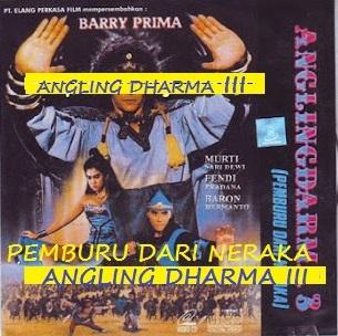 Prabu Anglingdarma III (Pemburu dari Neraka) (1994)