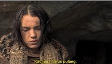 Download The Solutrean (2018) BluRay 480p & 3GP Subtitle Indonesia