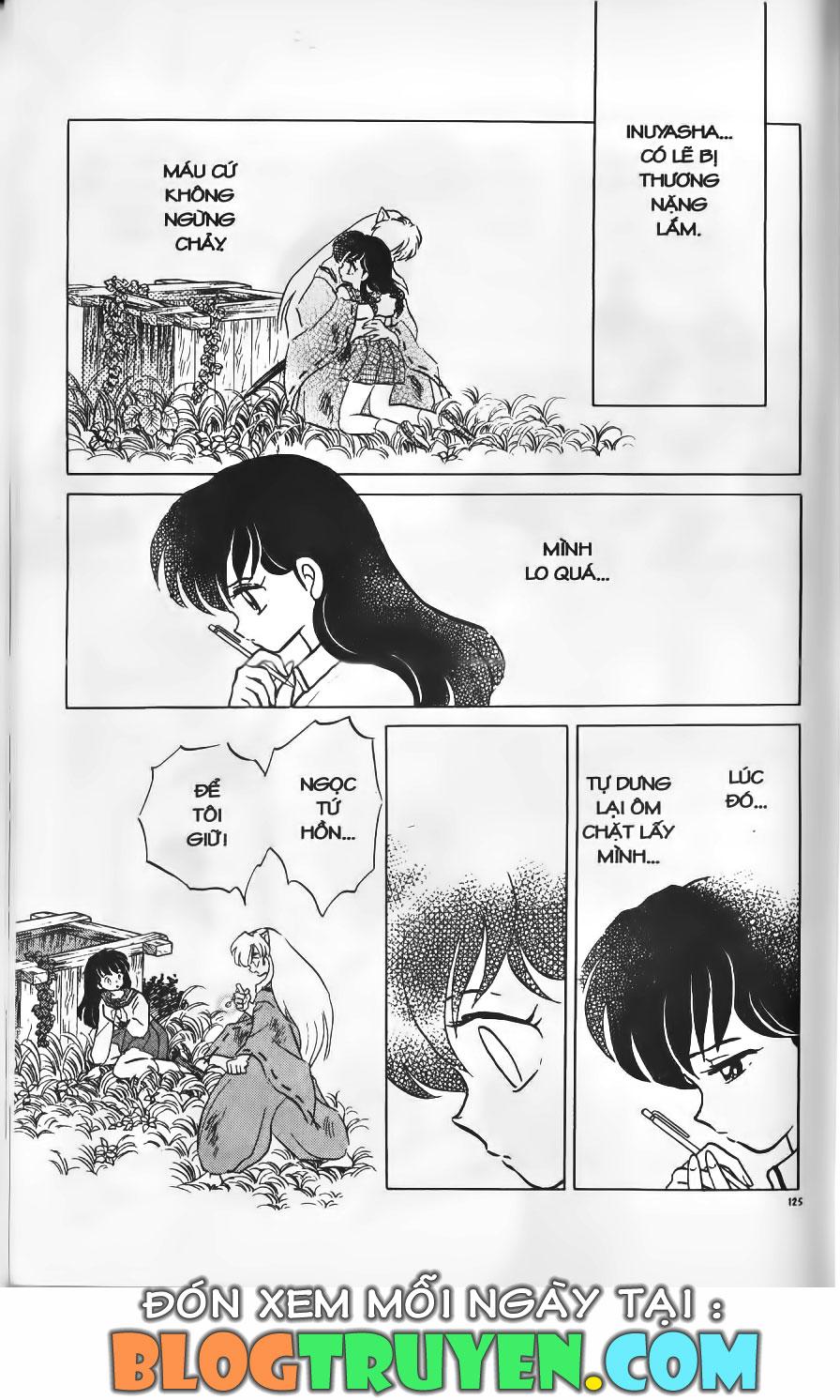 Inuyasha vol 07.7 trang 10