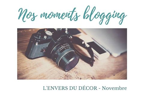 Nos moments blogging