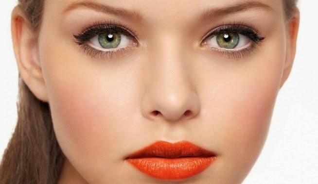 como Agrandar los Ojos con Ayuda del Maquillaje