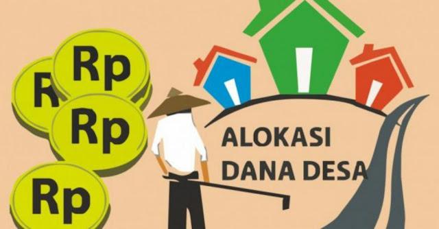 Tahun 2018, ADD Kabupaten Kerinci Naik