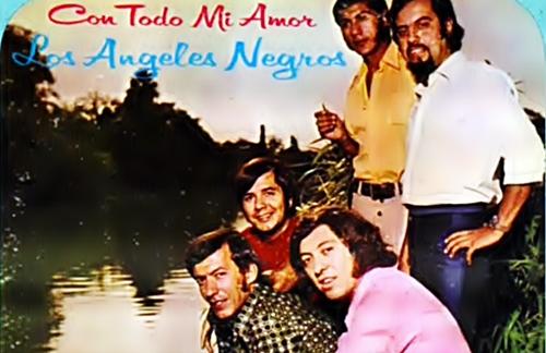Los Angeles Negros - Amor Por Ti