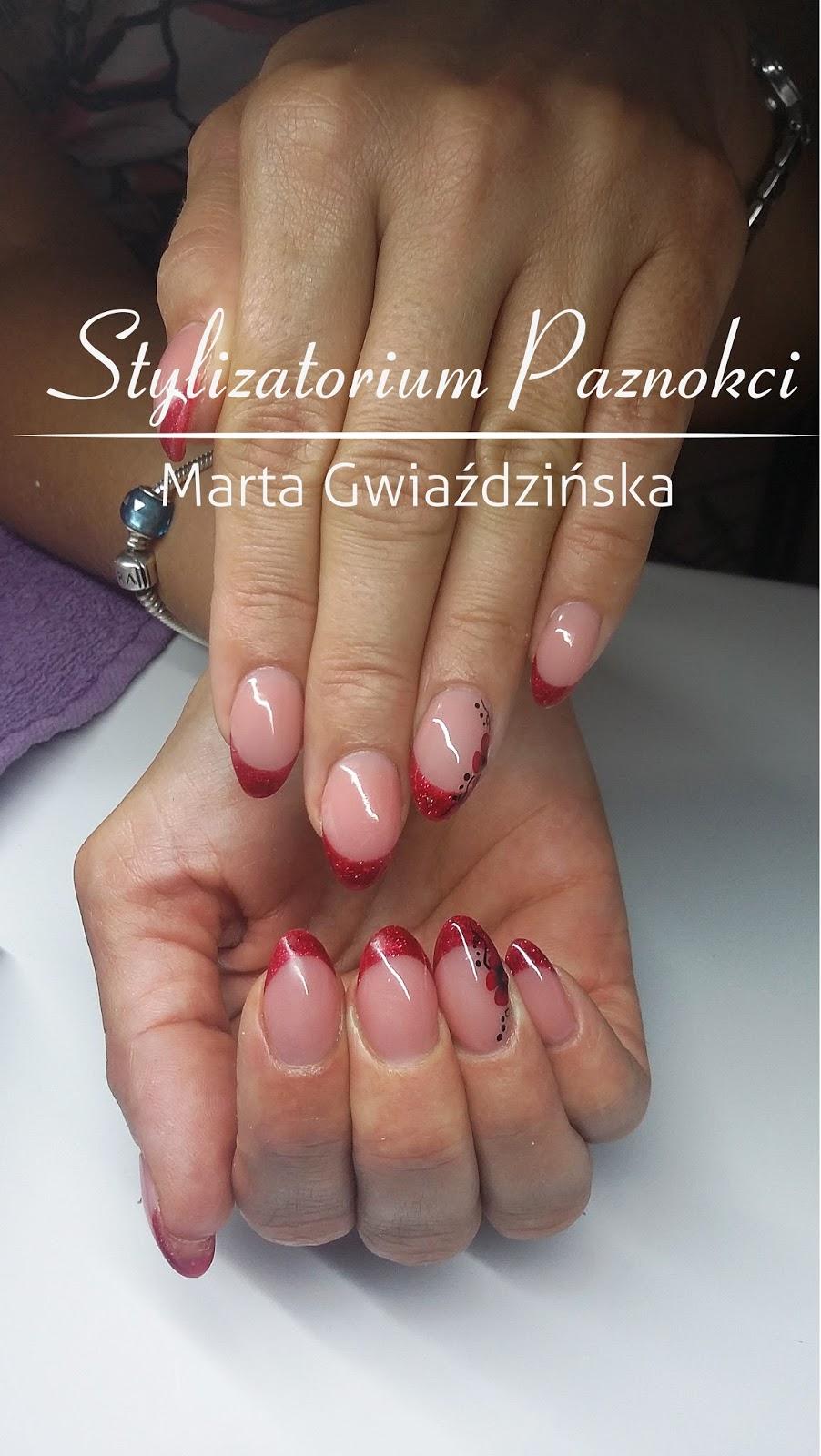 Salon Stylizatorium Paznokci Marta Gwiazdzinska We Wroclawiu
