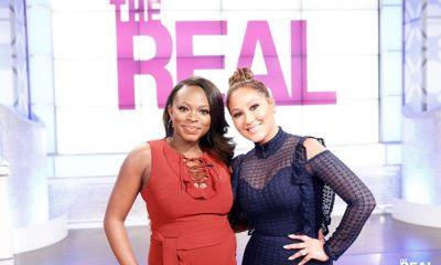 3LW Reunion! Adrienne Bailon FINALLY Apologizes to Naturi Naughton All These Years Later