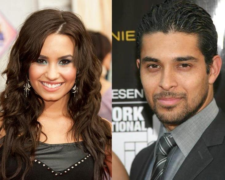 wilmer and demi dating