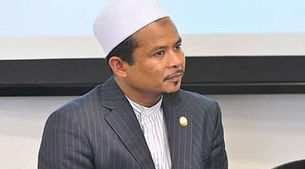 Sedap maki & perbodohkan orang akhirnya Ustaz Zamihan terduduk di saman RM1 Juta