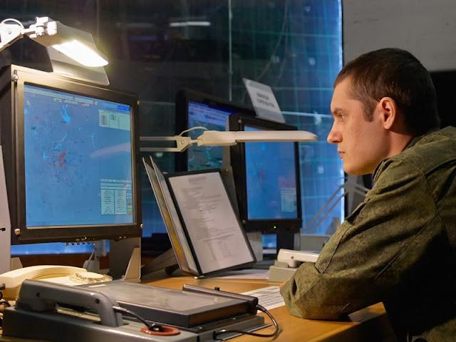 S-400 Rudal Anti Pesawat Paling Canggih Milik Rusia