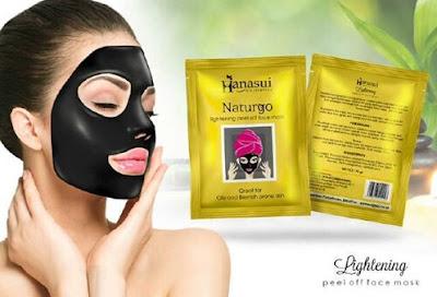 Harga Masker Lumpur Naturgo