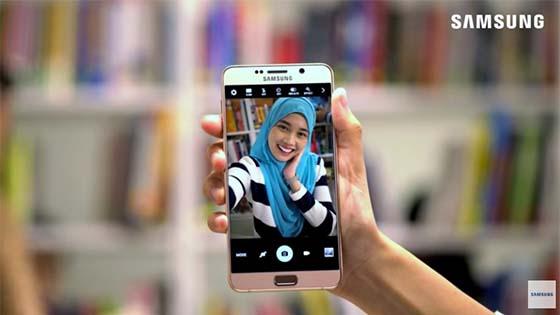 Iklan Raya Samsung 2016 Buat Ramai Tersentuh