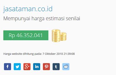harga estimasi www.jasataman.co.id - tukang taman surabaya