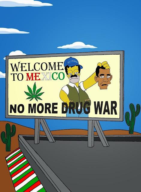 El Chapo-lín Colorado dice: ¡No contaban con mi astucia!