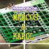 MARCOS E KAROL CD NOVO 2019