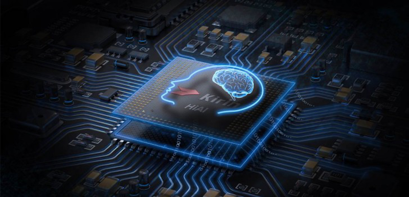 Huawei Kirin 980 7nm chipset to power Mate 20 series this October!