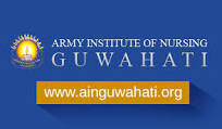 Army institute of Nursing, Guwahati