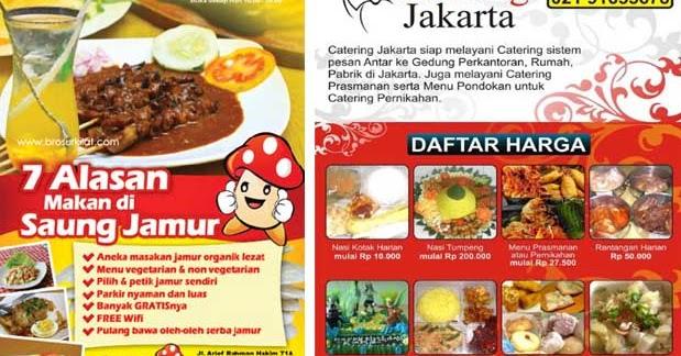 6 Contoh Iklan Produk Makanan Paling Inspiratif ...