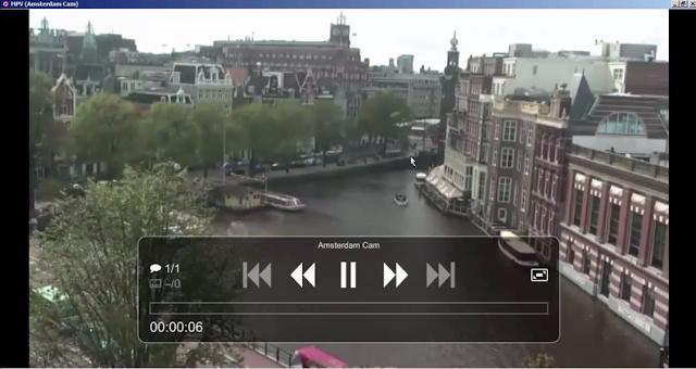 مشاهدة قنوات عالمية متنوعة على برنامج VLC بالمجان