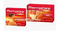 Logo Diventa tester Fasce riscaldanti ThermaCare con Test&Tell
