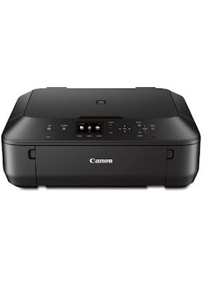 Canon Pixma MG5520 Printer Driver Download & Setup - Windows, Mac