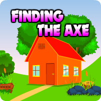 aVmGames Finding The Axe