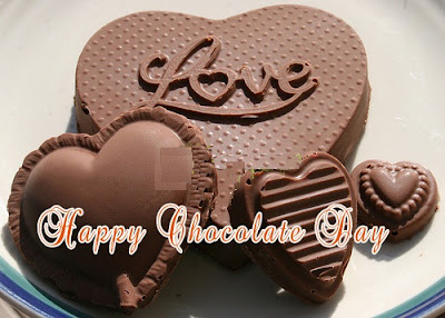Happy Chocolate Day 2017 Pics