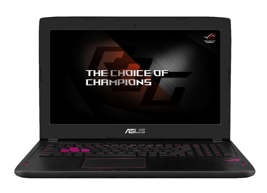ASUS ROG Strix GL502VS-FY058T