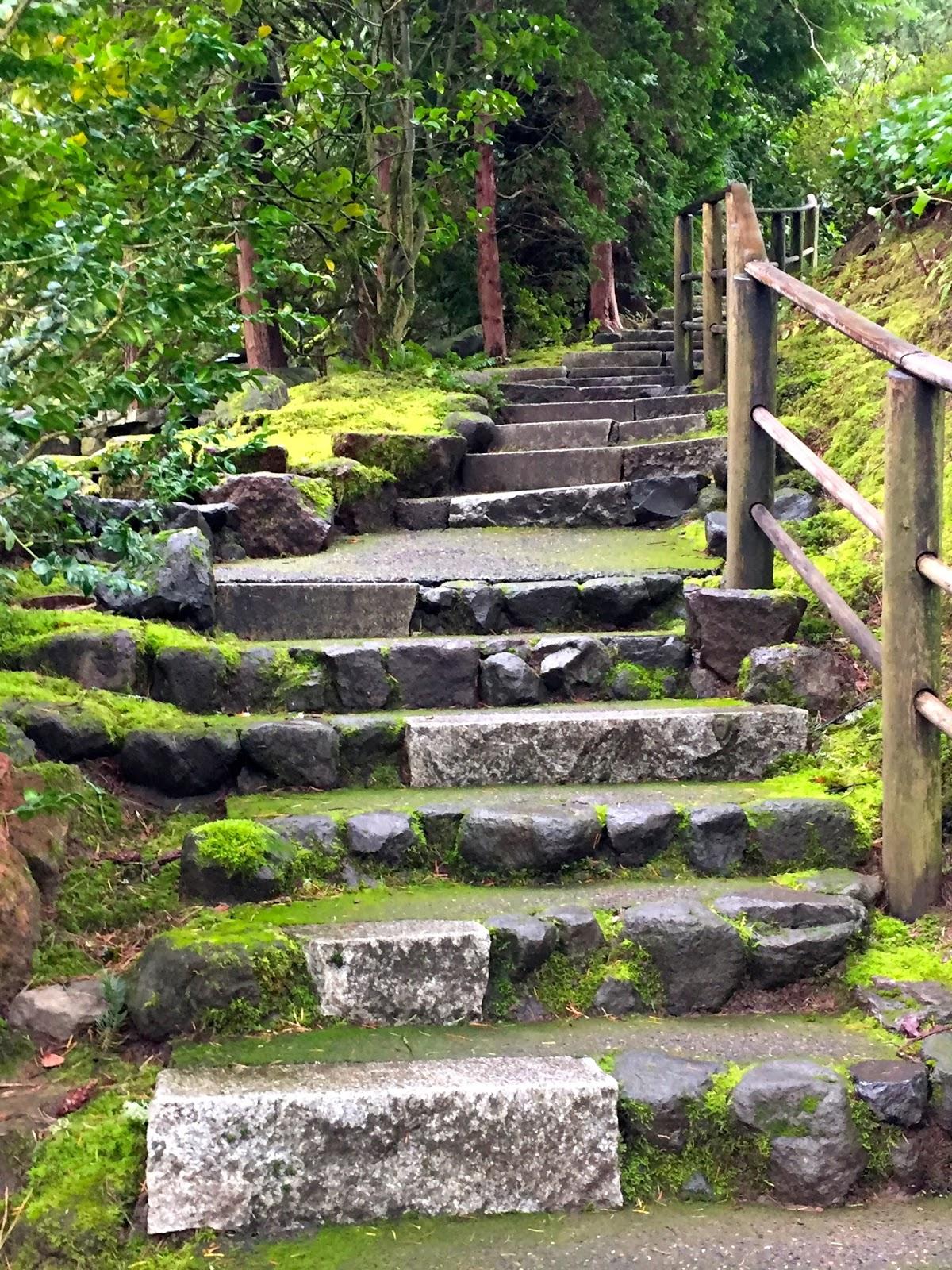 Portland Japanese Garden Store: Annabanana: Portland Japanese Garden