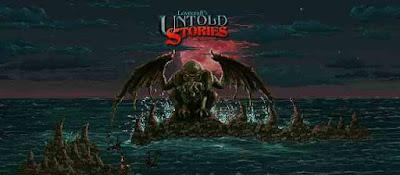 Lovecraft's Untold Stories Full Apk + OBB Free Download