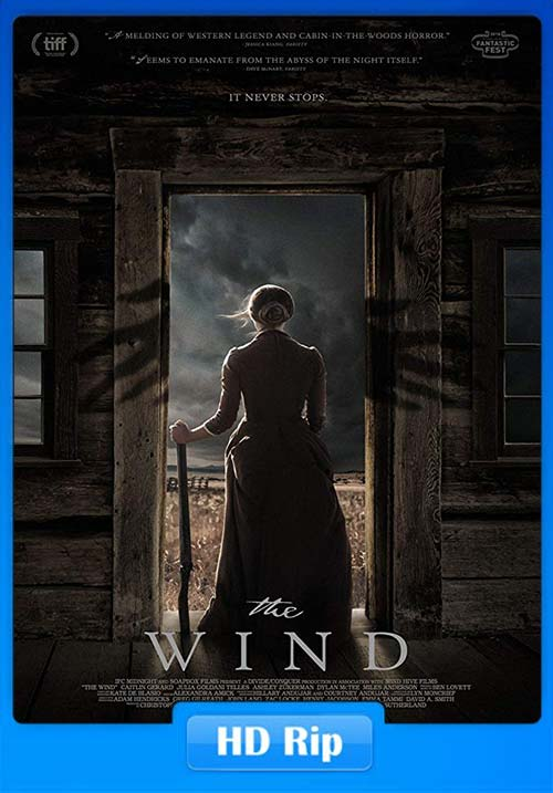 The Wind 2018 720p AMZN WEB-DL x264 | 480p 300MB | 100MB HEVC