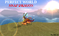 Perfect World Private Server