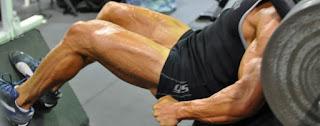 mejor ejercicio para piernas