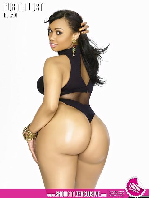 Butt Lust 73