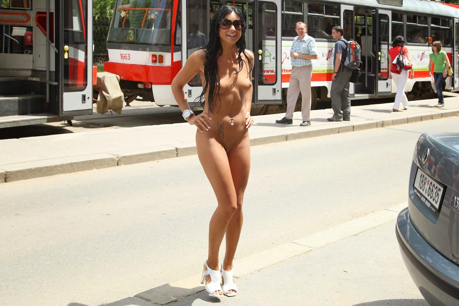 Mujeres Desnudas Por Las Calles Porno fotos porno gratis - 100% español: mujeres desnudas por la calle