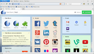 Download Pale Moon Browser 27.3.0 Full Offline Installer
