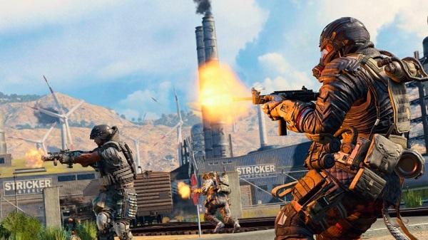التشويق إنطلق للخريطة القادمة للعبة Call of Duty Black Ops 4، لنشاهد من هنا..