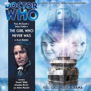 Doctor Who The Girl Who Never Was