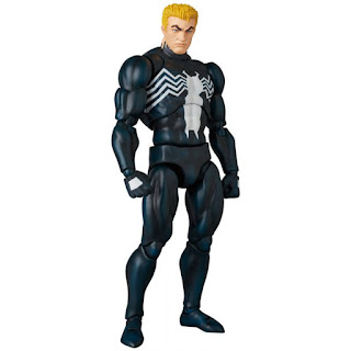 Venom MAFEX - Medicom Toy