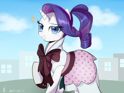Rarity by Haden-2375