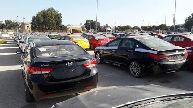 اهتمام بموضوع السيارات في مجلس الشعب,رئيس غرفة الصناعة يطالب بفتح باب الاستيراد
