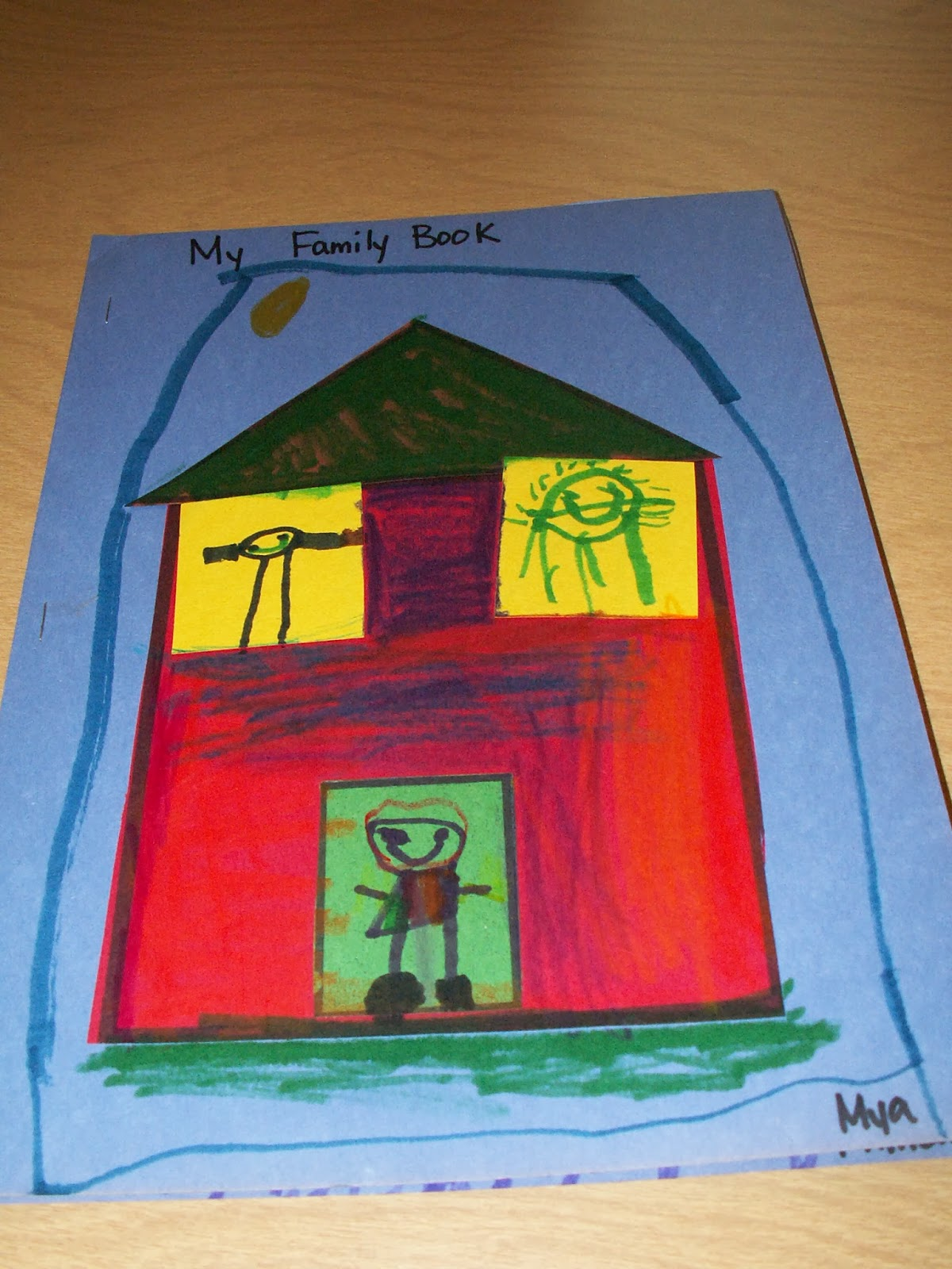 The Kids Place Home Daycare And Preschool Family Theme